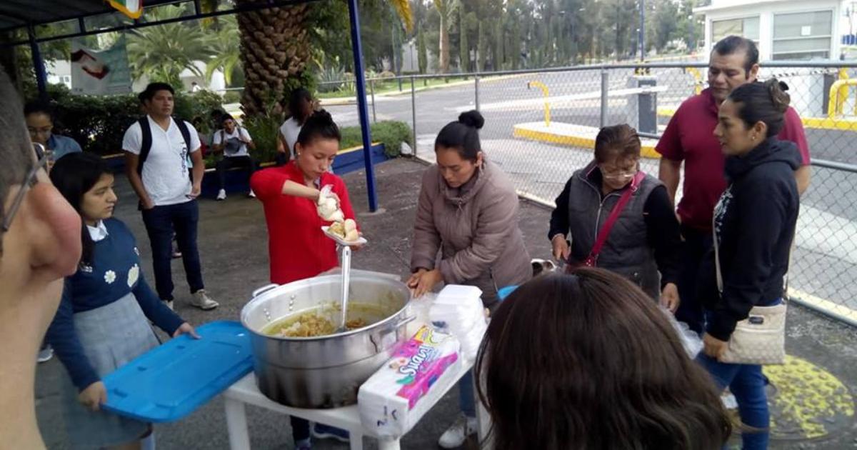 Cosas mexicanas que contrarrestan el contagio de Coronavirus