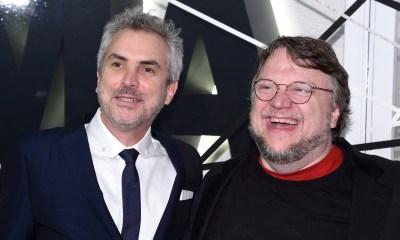 Guillermo Del Toro Y Alfonso Cuarón, Alfonso Cuarón, Guillermo Del Toro, Harry Potter, Roma, Dirigir