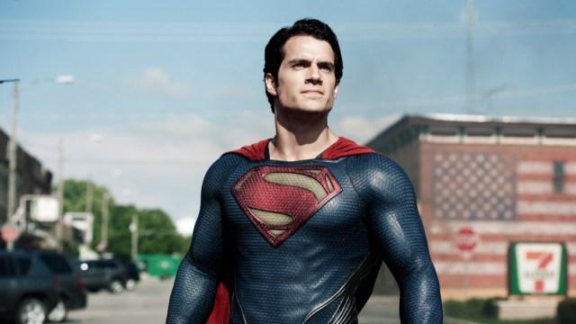 Henry Cavill Dejará Superman, Henry Cavill, Superman, Henry Cavill Shazam, DC, Warner