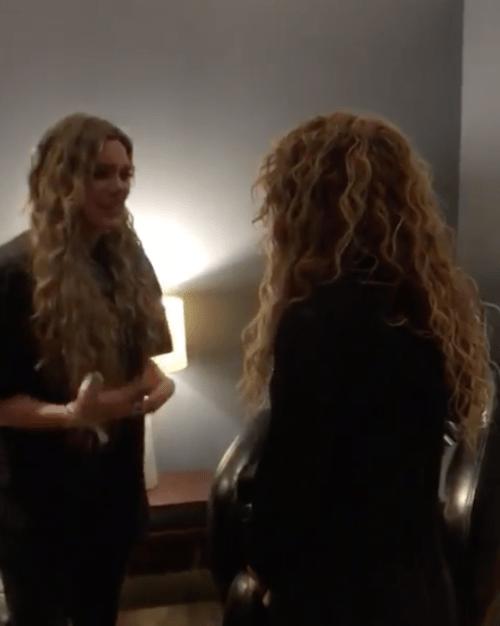 Lele Pons llora con Shakira