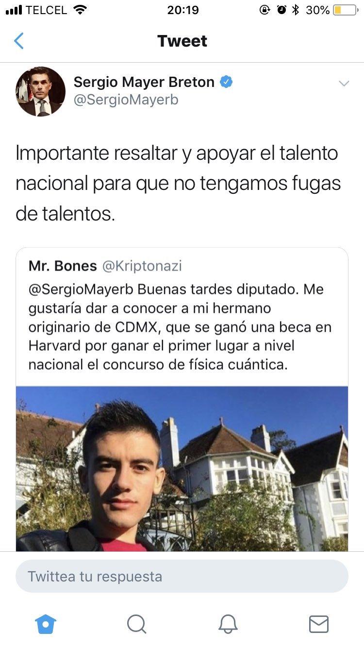 Trollean Sergio Mayer Nino POLLA