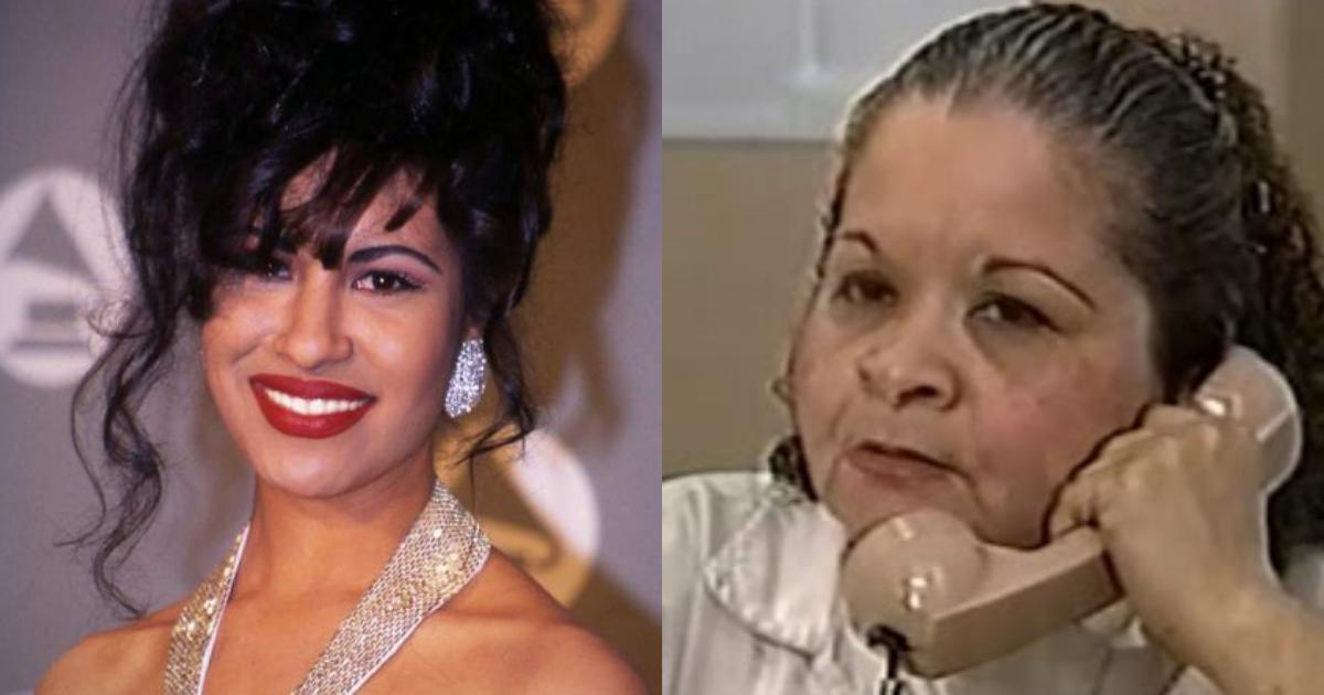 Yolanda Saldívar Podría Salir De La Cárcel, Yolanda Saldívar, Selena Quintanilla, Abraham Quintanilla, Selena, Cárcel