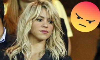 Shakira Concierto CDMX Emperra Redes Sociales
