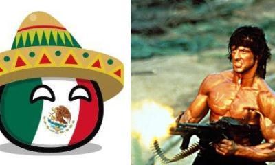 Rambo 5 crearon un México falso para no tener que venir aquí