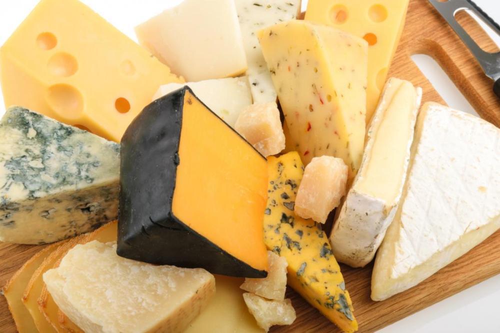 Lanzarán calendario de sukulentos quesos sexys