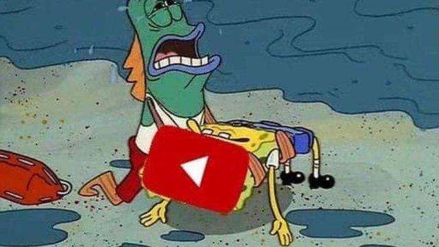 Mejores-Memes-Caida-YouTube-YouTubeDown-Twitter