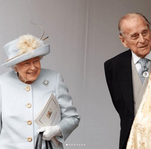 Hijo de Meghan y Harry no será principe