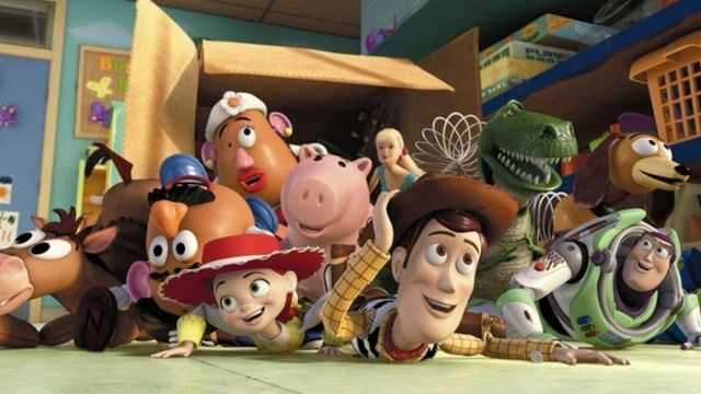"""Este es el secreto de """"Toy Story"""""""