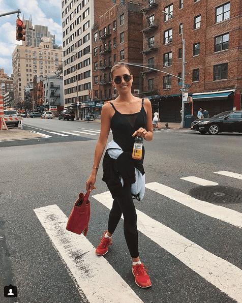 Hija Luis Miguel y Eiza González: a guerra de los leggings