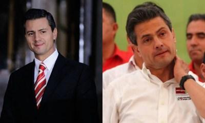 Enrique Peña Nieto Antes Después, Enrique Peña Nieto Familia Antes Después, Antes Después Familia Presidencial, Familia Peña Nieto, Enrique Peña Nieto, Sexenio