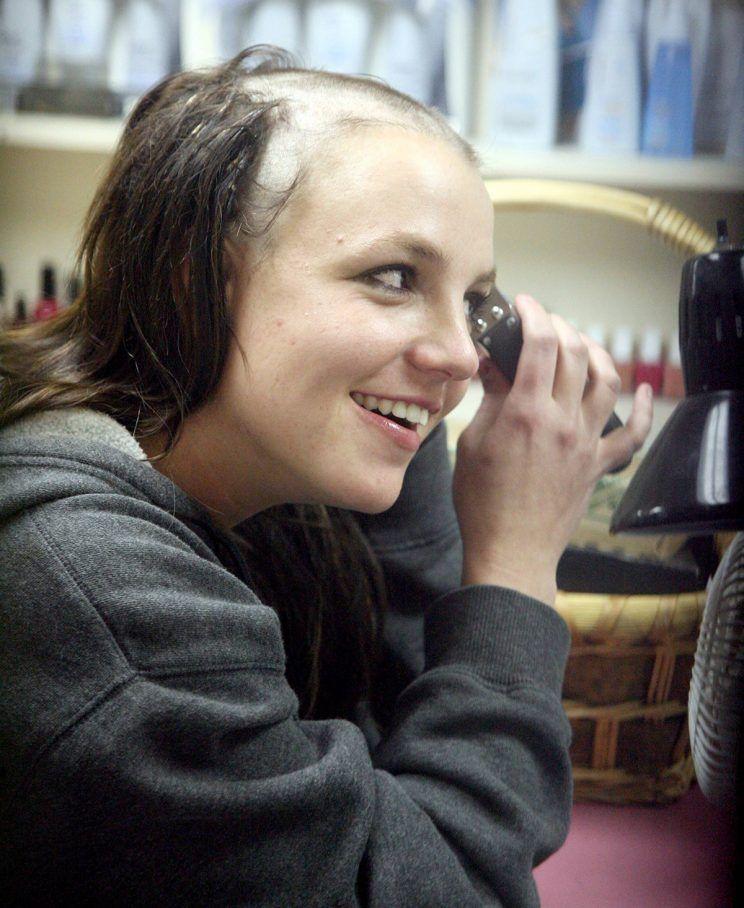 Estrenarán documental de la crisis psicológica de Britney Spears