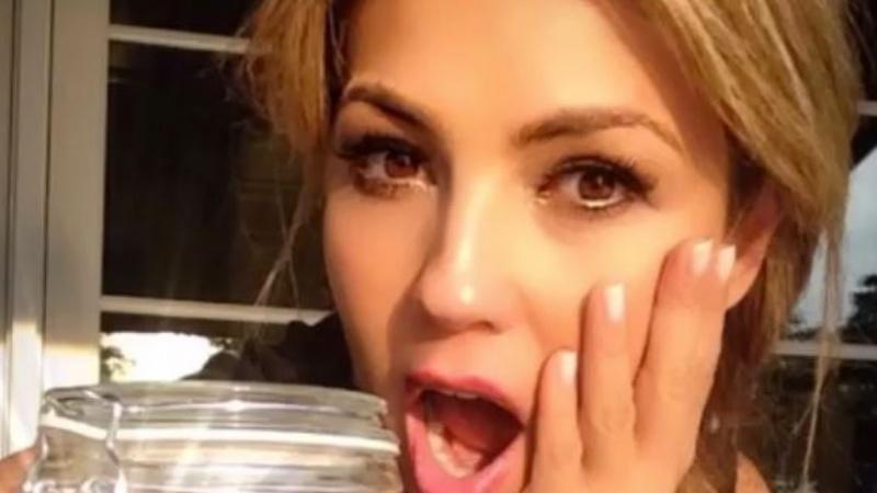 Thalía responde a Mhoni vidente por suponer divorcio