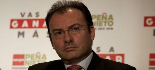 El gabinete de Enrique Peña Nieto antes y después