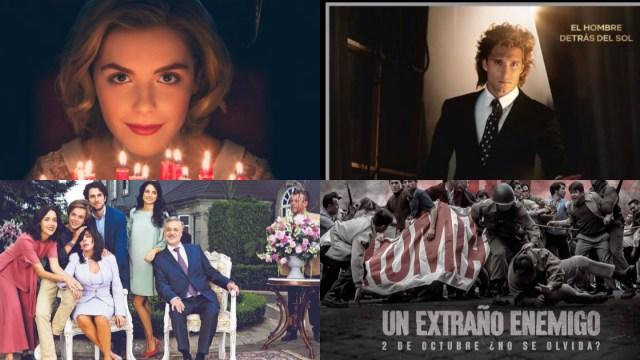 Mejores Series De Televisión 2018, Series De Televisión 2018, Telenovelas 2018, Televisión, Netflix, Amazon Prime
