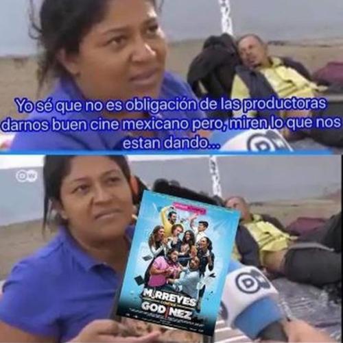 memes frijoles hondureños