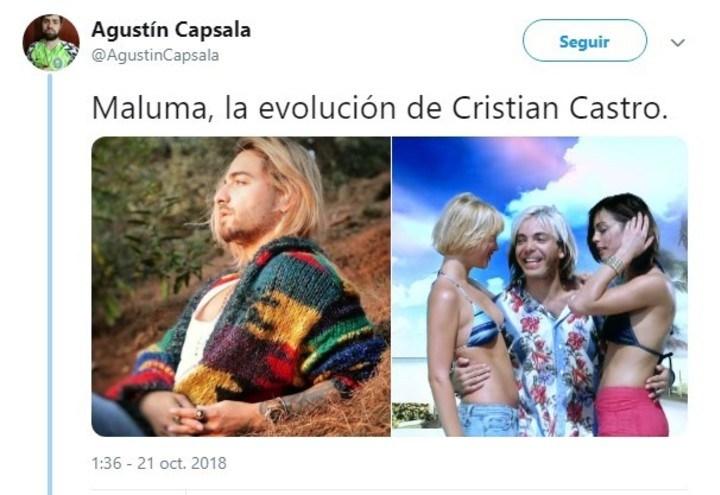 Agárrate Queen: Maluma tendrá su propia película en YouTube