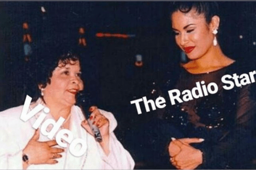 Memes Video Radio Star
