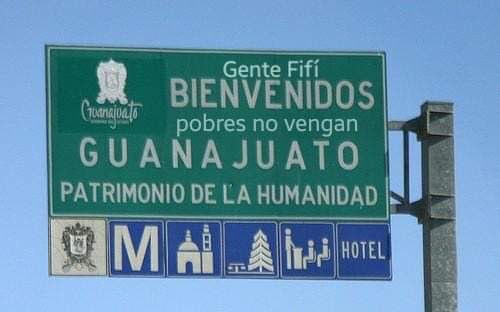 Memes para no pagarle cover al alcalde de Guanajuato