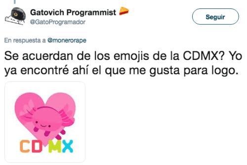 Reacciones al nuevo logo de la CDMX