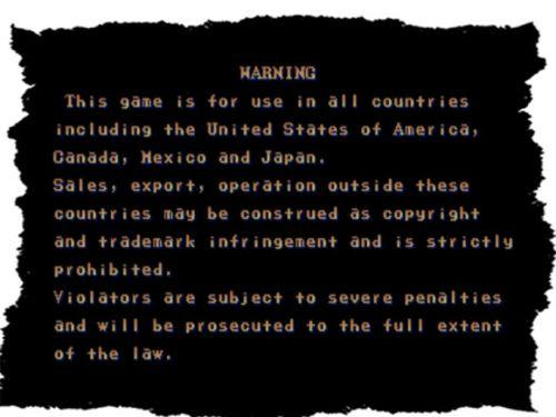 Street Fighter no vendio ni una copia legal en México