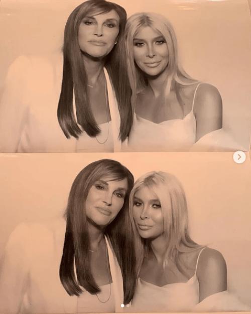Así festejaron la navidad las Kardashian