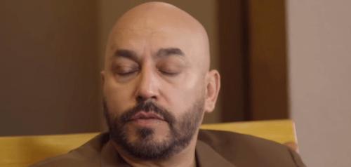 Lupillo Rivera rompe en llanto al hablar de sus hijos