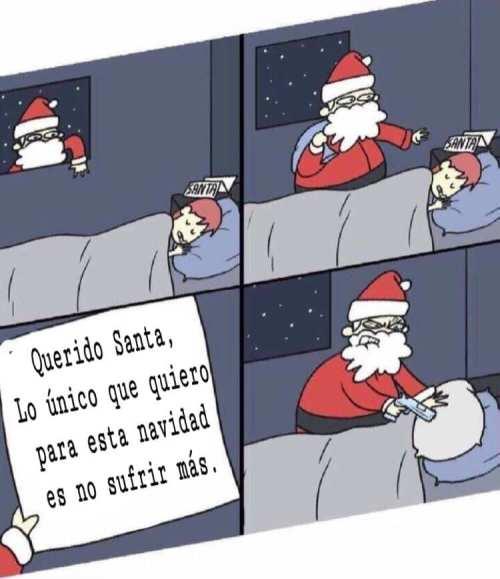 Memes de Navidad