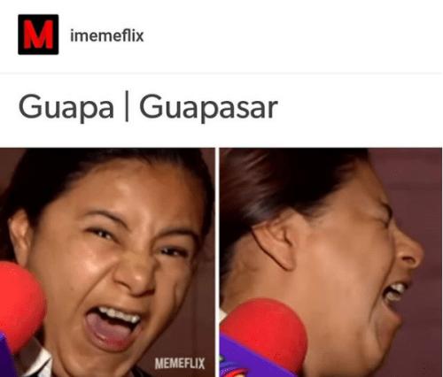Memes de Viviana risa maléfica