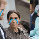Nueva Casa De Harry Y Meghan, Nueva Casa Duques De Sussex, Palacio De Kensington, Froggmore Cottage, Meghan Markle, Principe Harry