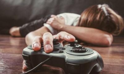 Internan en psiquiátrico adolescente adicción a videojuegos