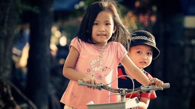 Hermana Secreto Felicidad Hermanas Estudio Hermanos