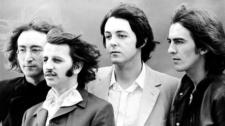 Lanzarán película de los Beatles con material inédito