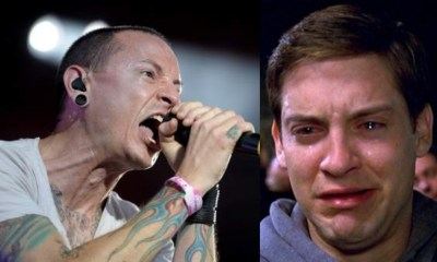 Colaboración entre Chester Bennington y Lamb of God