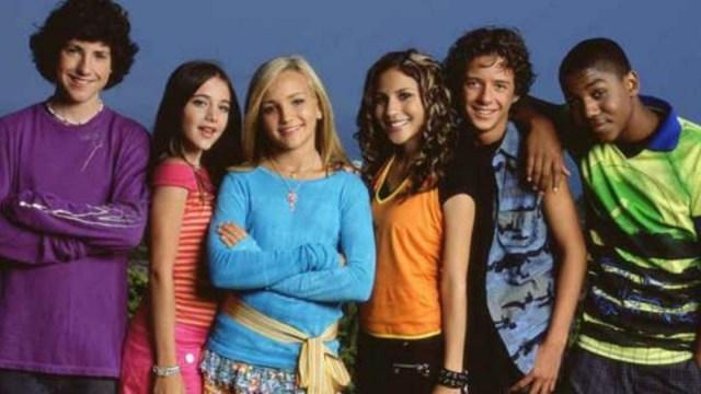Alexa Nikolas Pack, Nicole Bristow Pack, Zoey 101, Pack, Nicole Zoey 101, Zoey 101 Ahora