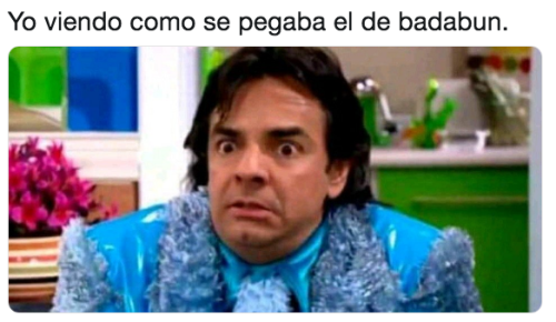 Memes del Episodio 50 de Badabun