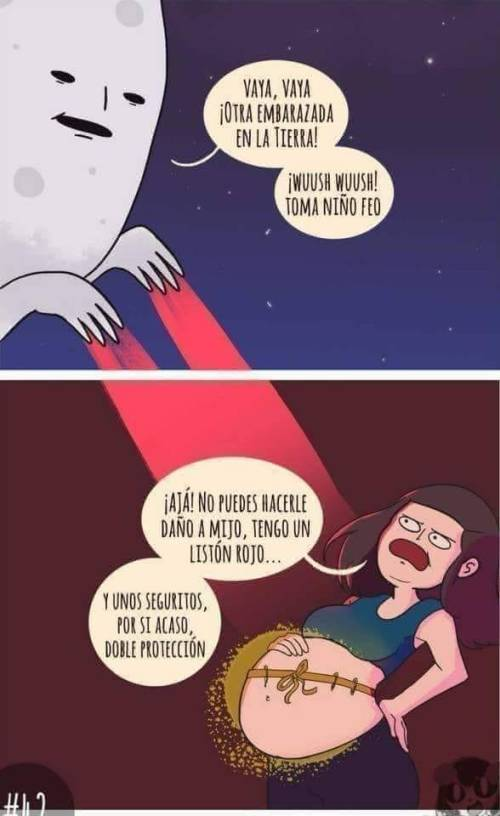 Memes del eclipse lunar del 20 de enero