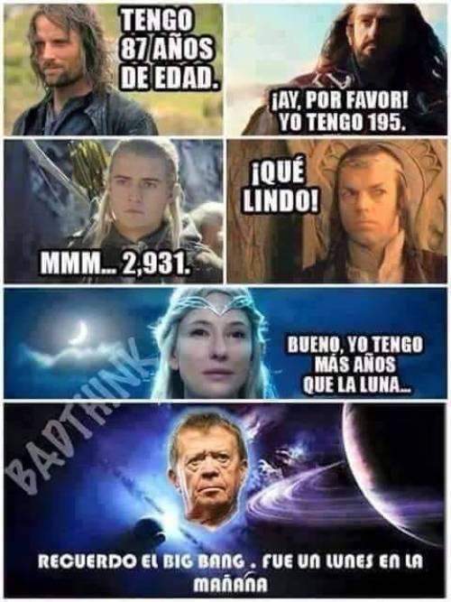 Memes por la predicción de la muerte de Chabelo