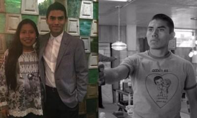 Niegan Visa A Actor Jorge Antonio Guerrero, Niegan Visa A Actor De Roma, Niegan Visa, Jorge Antonio Guerrero, Fermín En Roma, Premios Oscar