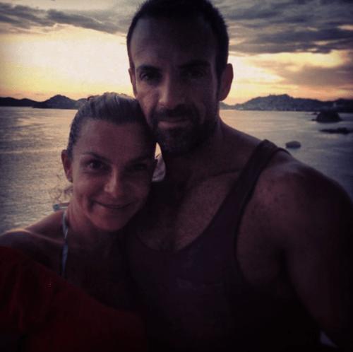 Mariana Garza y Pablo Perroni confirman divorcio