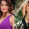 Salma Hayek Video Sexy Instagram, Salma Hayek, Instagram, Video, Semidesnuda, Salma Hayek