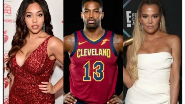 Thompson engañó a Khloé Kardashian con la mejor amiga