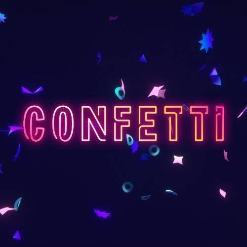 De donde sale el dinero que regalan en Confetti