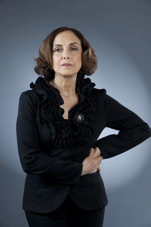 Diana Bracho no votará por Roma en los Oscar