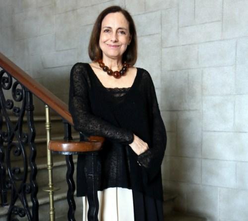 Diana Bracho no votará por Roma para los Oscar