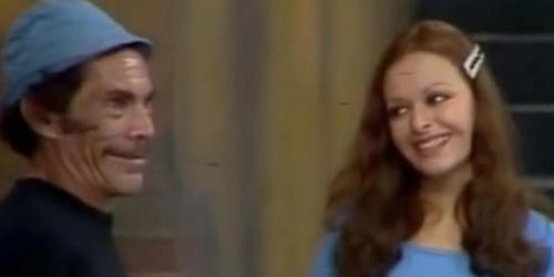 Muere Olivia García del elenco del chavo del ocho