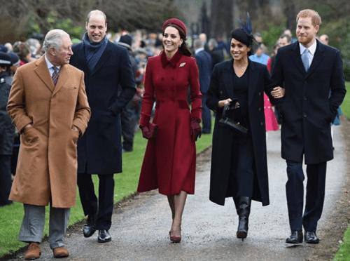 Principe William toma decisión sobre rivalidad entre Meghan y Kate