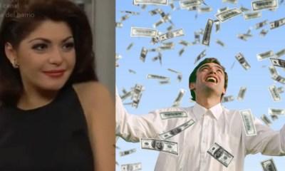 Esposa Lo Abandonó Quiere Volver Porque Ganó Lotería, Lotería, Esposa Lo Abandonó, Abandono, Lotería, Regresar