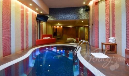 Los mejores hoteles para 14 de febrero en CDMX