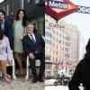 Inician Grabaciones Segunda Temporada La Casa De Las Flores, La Casa De Las Flores Segunda Temporada, Manolo Caro, Cecilia Suárez, Verónica Castro, Madrid