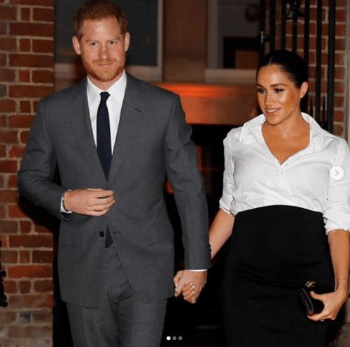 La decisión de William para mejorar la relación con Harry y Meghan